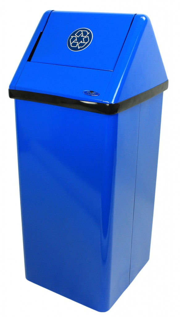poubelle de recyclage frost f 301r nl. Black Bedroom Furniture Sets. Home Design Ideas